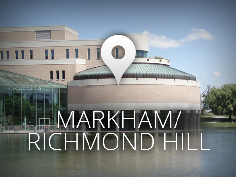 Markham/Richmond Hill